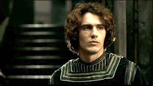 James Franco Tristan and Isolde