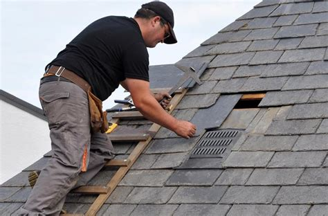Why You Shouldn't Try to DIY Roof Repairs