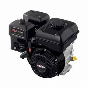 Briggs  U0026 Stratton 550 Series Horizontal Ohv Engine  U2014 127cc
