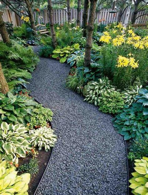 Gartenideen Mit Kies by 56 Ideen F 252 R Gartengestaltung Mit Kies
