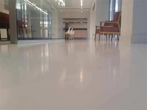 Unicolour Resin Flooring Portfolio from 3D Royal Floors