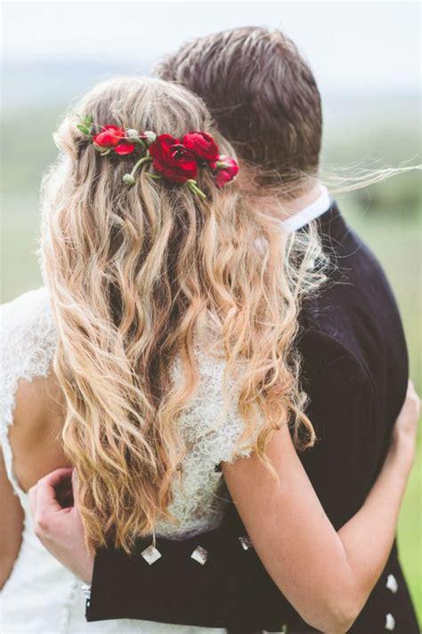 coiffure simple et chic pour mariage 1001 id 233 es de la coiffure boh 232 me tendance trouvez
