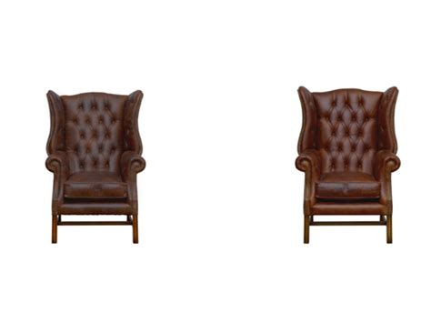 leather wing chair manchester wing chair sofa co