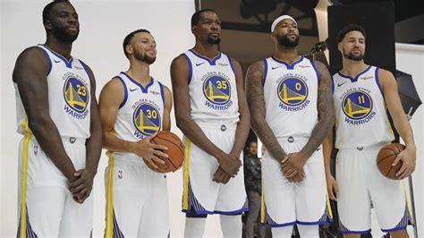 Golden State Warriors: tal vez, el mejor equipo de la ...