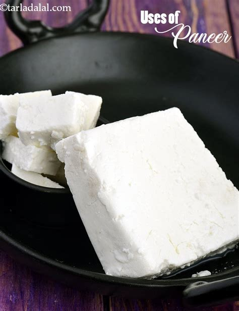 Cottage Cheese Uses Uses Of Paneer Cottage Cheese