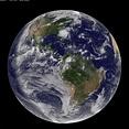 Full Disk Image of Earth Captured August 26, 2011 | NASA ...