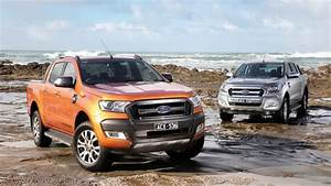 Pick Up Ford Ranger : 2016 ford ranger usa pick up diesel carstuneup carstuneup ~ Melissatoandfro.com Idées de Décoration