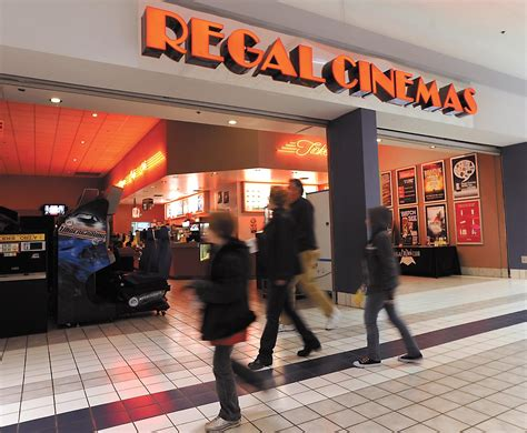 Regal Cinemas To Close In New Towne Mall