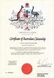IMAGE # 01. Australian citizenship