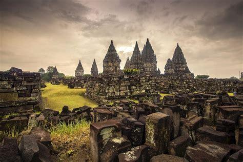 3 Days In Yogyakarta, Indonesia