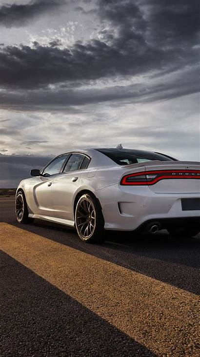 Hellcat Dodge Iphone Cars Charger Tesla Wallpapers