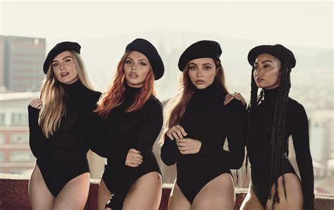 Little Mix kommen mit ihrer