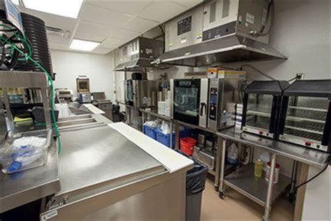 hospital kitchen design kitchen and caf 233 renovations at the ohio state 1703