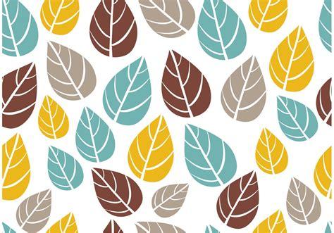leaf pattern free vector art 18591 free downloads