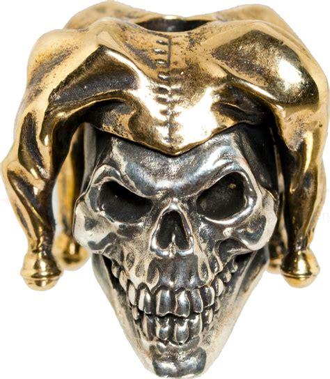 review kitchen knives gd skulls usa kc2 jester skull knifecenter