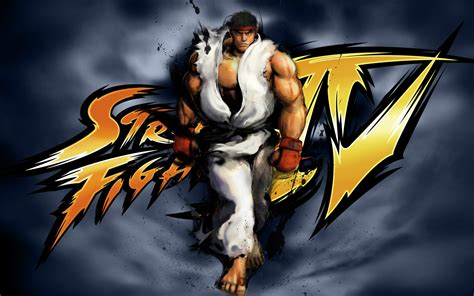 Street Fighter 4 Wallpapers Wallpapersafari