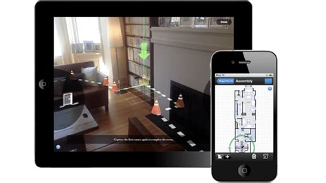 Measure Rooms And Create 3d Floor Plans With Magicplan App