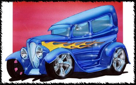561 Best Car/toons Images On Pinterest