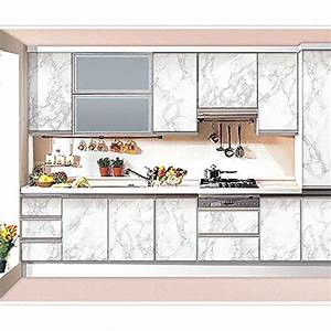 wallstickery marble contact paper for countertop look gray With kitchen colors with white cabinets with how to print labels on sticker paper
