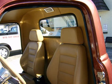 Auto Upholstery Plano by Trim Shop