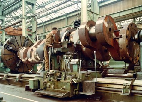 Largest Boat Makers In The World by Now That S A Lathe Make
