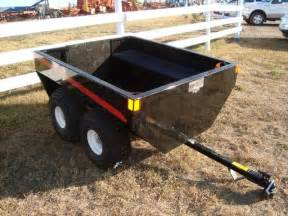 ATV Pull Behind Trailers for Sale
