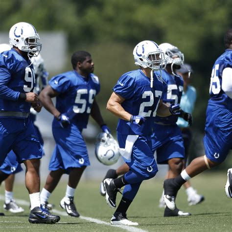 indianapolis colts roster  latest news cuts