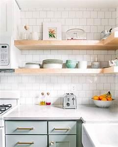 Küche Offene Regale : offene k che regale k che pinterest offene k che offene regale und regal ~ Markanthonyermac.com Haus und Dekorationen