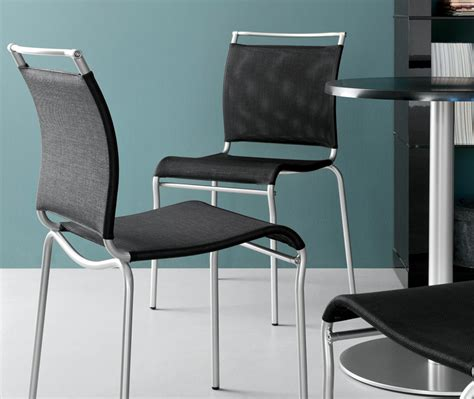 Sedie Air Calligaris by Sedia Air Connubia Calligaris In Metallo
