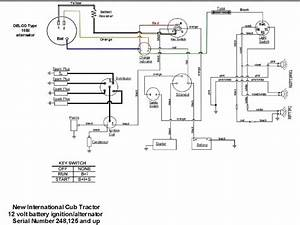33 Delco 10si Alternator Wiring Diagram