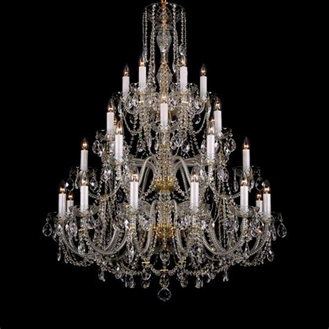 Melbourne Chandelier by Australian Supplier Of Asfour Chandeliers In