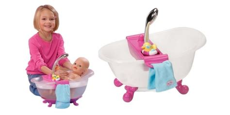 (expired) 54% Off Zapf Baby Born Interactive Bath Tub Now