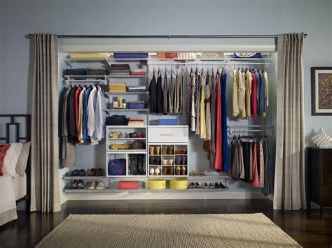 Closet Storage Products Laminate Deluxe Closetmaid
