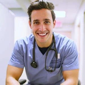 Dr. Mike – Doctor Mikhail Varshavski, Girlfriend, YouTube ...