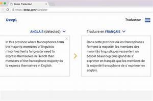 Traduction Français Indien : deepl la p pite allemande de la traduction qui d fie google translate ~ Medecine-chirurgie-esthetiques.com Avis de Voitures