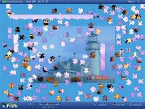 Jigsaw Puzzle Game Free Download
