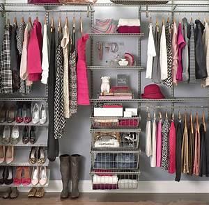 Tips To Help Make  U2018organize My Closet U2019 Resolution A Reality