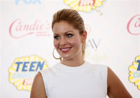 Candace Cameron Bure Defends Viral Virgin on 'The View'