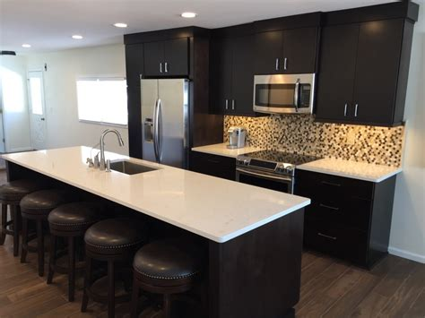 New Countertops  Home Design