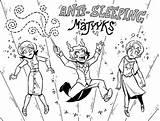 Homestuck Trolls Characters Trickster sketch template