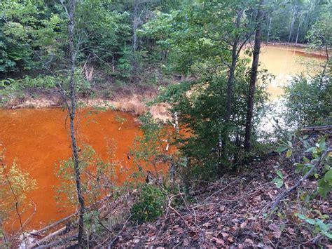 alabama pipeline leak cleanup investigation continue