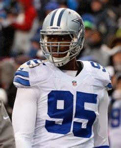 Cowboys Won't Extend David Irving This Offseason