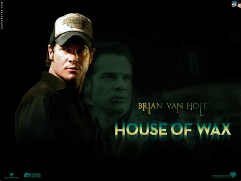 House Of Wax Movie Wallpaper #7