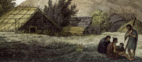Māori Housing  Te Noho Whare  Te Ara Encyclopedia Of New Zealand