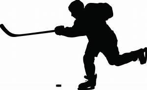hockey player clipart - Jaxstorm.realverse.us