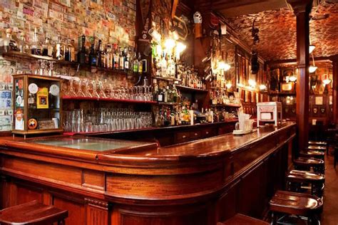 harrys  york bar  paris le fooding