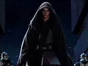 anakin skywalker-amazing - YouTube