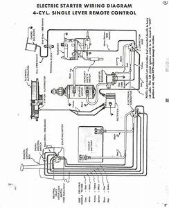 60 Hp Mercury 4 Stroke Wiring Diagram To Boat