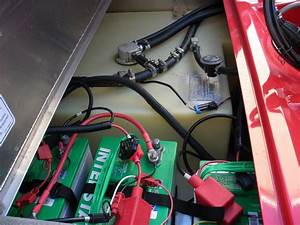 Bass Tracker Boat Electrical Wiring