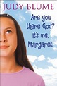 """Are You There God? It's Me, Margaret?"" - A Wordy Woman"
